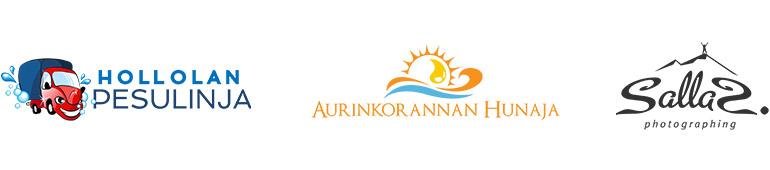 logon suunnittelua